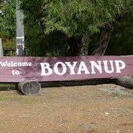 Town of Boyanup