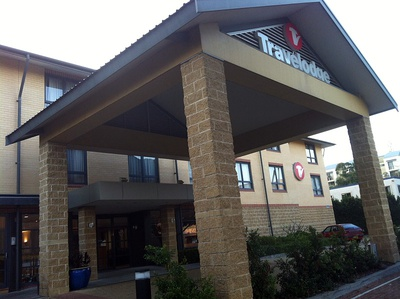 Travelodge Manly Warringah