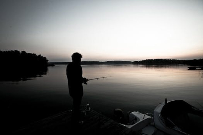 Victoria Melbourne East Gippsland Gippsland Lakes Rivers Fish Fishing Anglers Angling