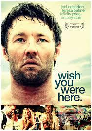 Wish You Were Here movie