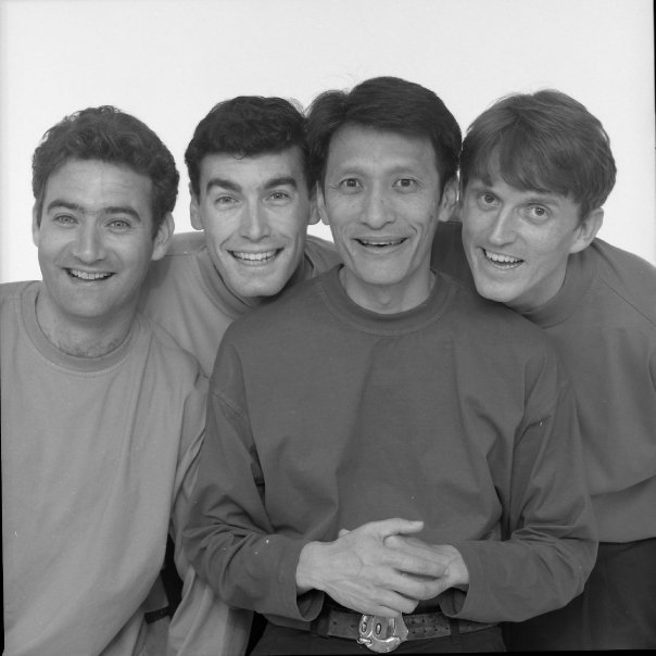 The Last Wiggles Concert With The Original Team The