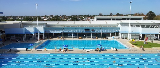 Terry tyzack learn to swim fees in apr