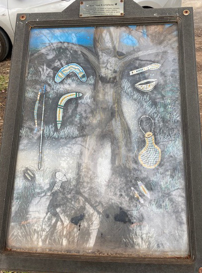 Bollon, Queensland, Outback, Galleries, Aboriginal, Tours, Guides, Gifts.