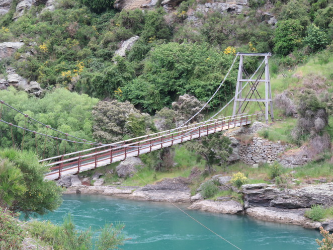 Clutha River, Clutha Gold trail, cycling,