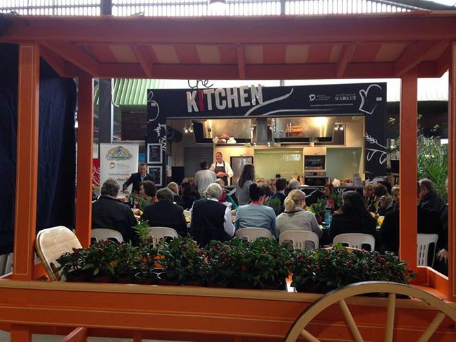 dandenong market kitchen