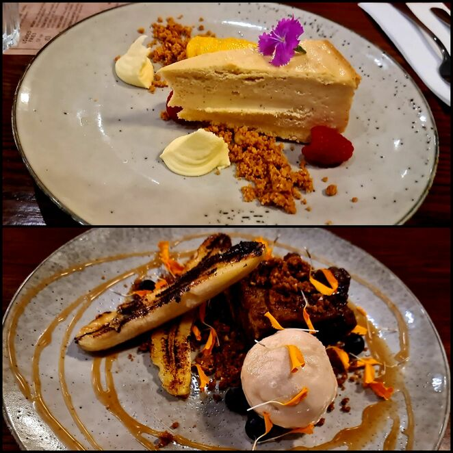 Dessert, cafe, diner, American, quirky, Newcastle, Hamilton