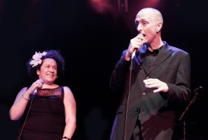 Etta James, At Last, Vika Bull, Arts Centre Melbourne, Playhouse Theatre