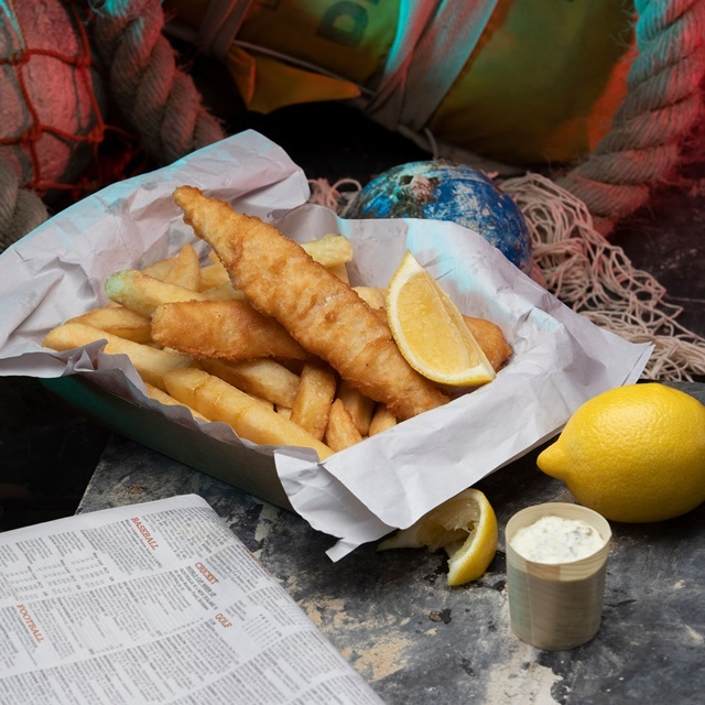 fish,and,chips