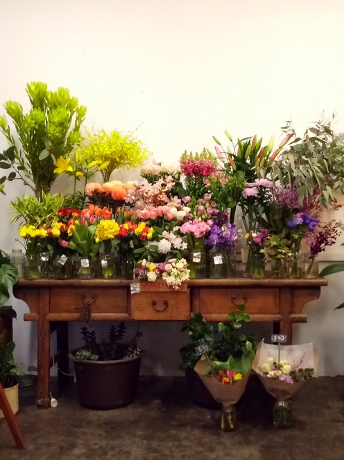Florist, errol st, north melbourne, gift shop, flowers, fresh flowers