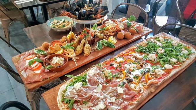 fratelli & Co, concord restaurants, italian food inner west, where to find the best italian food