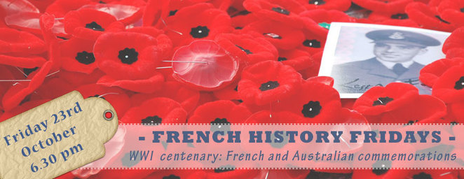 french history, friday, Alliance Française, Romain Fathi, west end, cultural, visual arts, wine