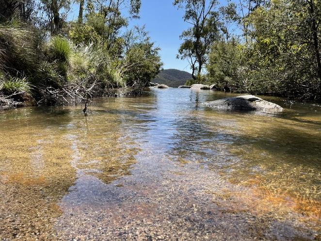 Gibraltar Falls, waterfalls near canberra, canberra hikes, canberra bush walks, canberra picnic spots, canberra nature experiences, natural swimming holes canberra