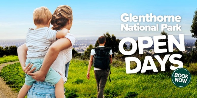 glenthorne open days