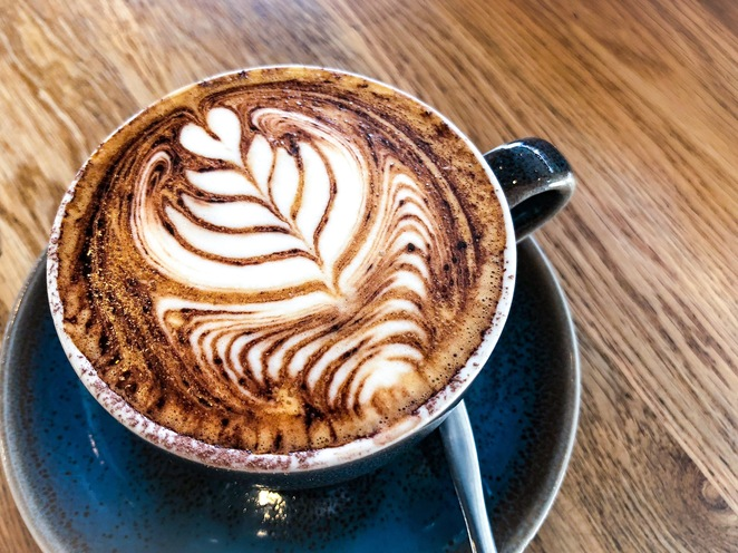 GMV, Coffee, Cafe, Sydney, Breakfast, Brunch