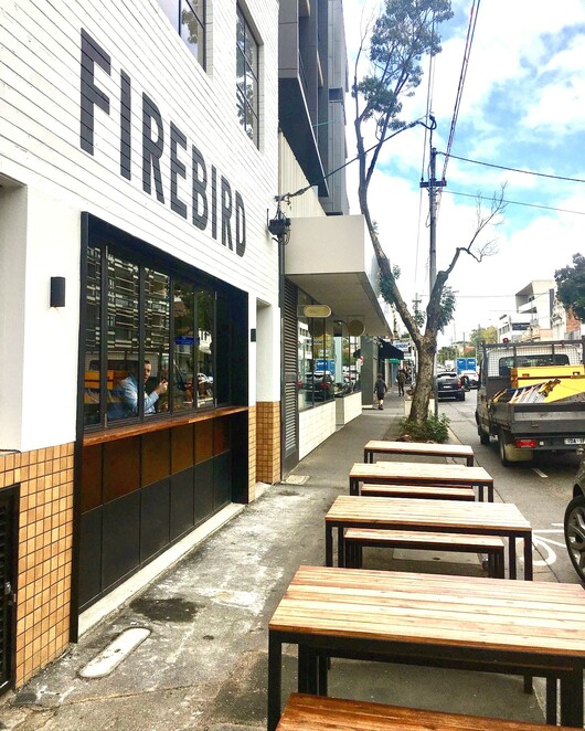 hanoi hannah firebird 2020, firebird 2020, firebird in prahran 2020, vietnamese restaurant, vietnamese grill and bar, asian eatery, south east asian restaurant, asian lunch, asian dinner, bar and grill, night life, date night, family fun, child friendly, fun things to do, food and beverages, food and wine