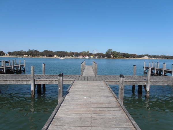 Mandurah is a top spot to relax and rejuvenate.
