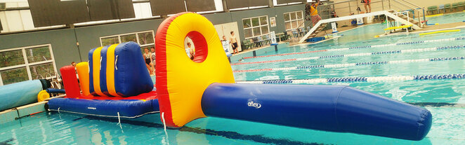 Jump Fest, Wollondilly Leisure Centre, Picton