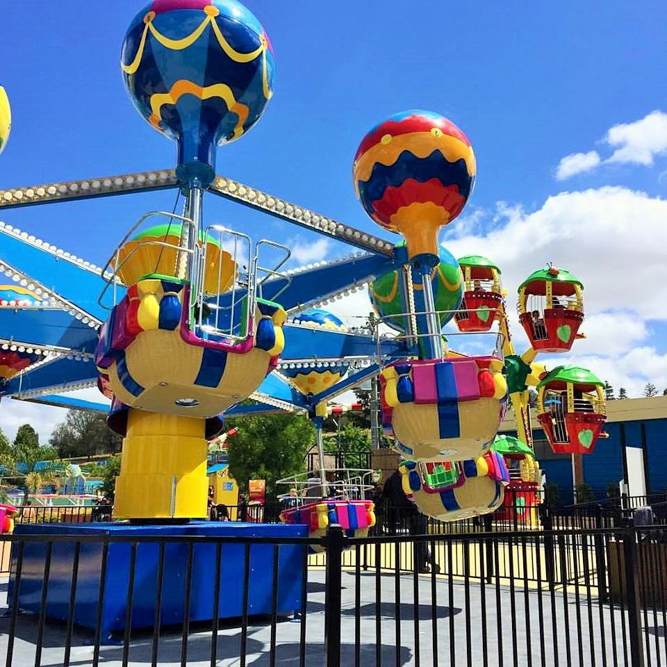 Balloon Animals Melbourne: 50 Ideas For A Kids Day Out In Melbourne