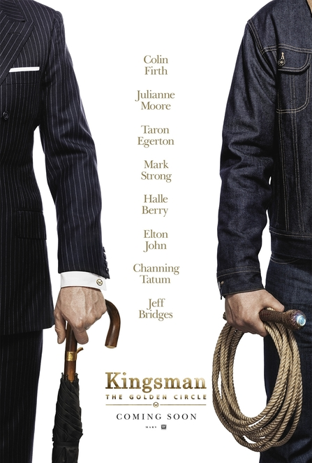 Kingsman, film, spy, action