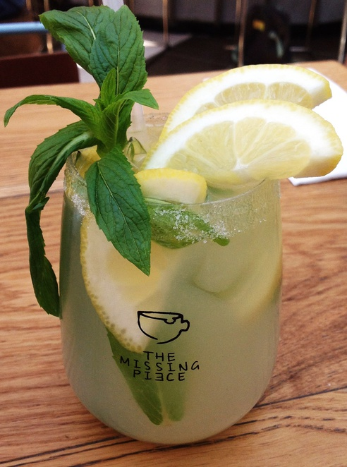 Lemonado Mocktail