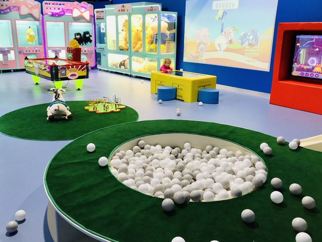 Little Sandpiper, indoor play, Belconnen playgrounds, indoor playground Canberra, rainy day kids activity Canberra