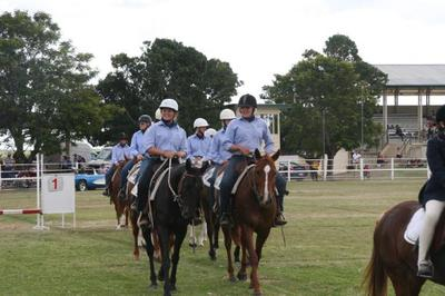 This image is from the Longreach Agricultural Show website.