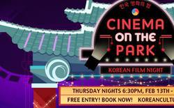 Cinema On The Park