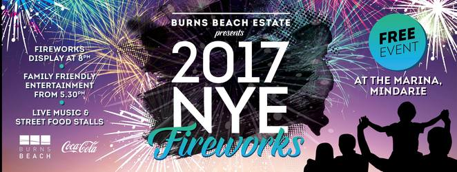 New Years Eve Perth 2017, Family Friendly New Years Eve Events Perth, Family Events Perth, Family New Years Eve South Of Perth, New Years Eve North Of Perth