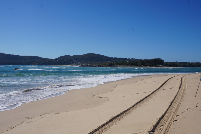 Noosa River Mouth