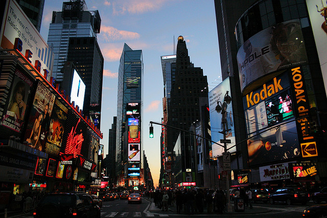 9 must visit iconic places in new york city new york for Things must see in new york