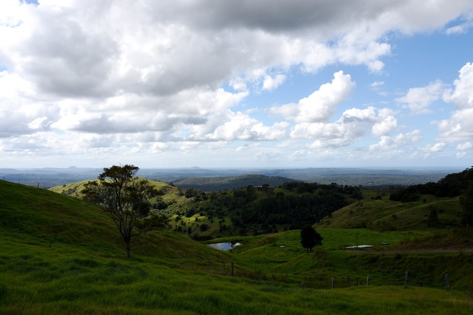 Ocean View Sunshine Coast Hinterland