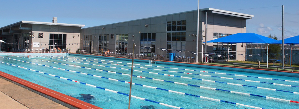 Discover Sydney S Olympic Swimming Pools Sydney
