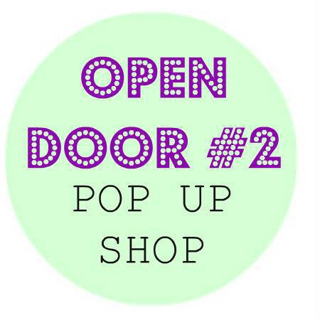 open door 2 popup shop, christmas markets, christmas pop-up shops, xmas markets melbourne, christmas craft melbourne