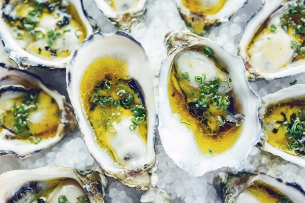 Oyster,Feast