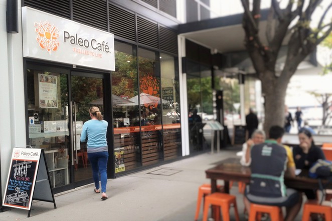 paleo cafe, paleo, canberra, ACT, healthy, healthy cafes, ACT