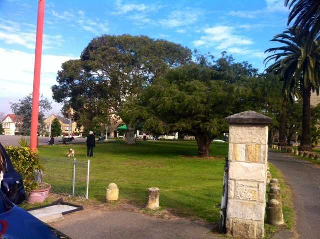 Park, bowling, playground, trees, plants, grass, grounds, family, friends, food, drink, pokies, club, fun