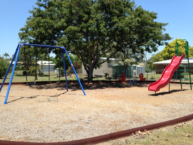 Parks, Playground, Children, Maryborough
