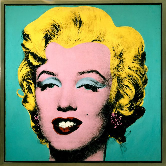 Pop To Popism, Art Gallery Exhibitions, Art Gallery of NSW, Pop Art, Pop Art Exhibitions