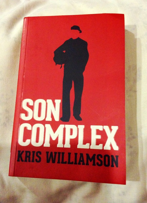 son complex kris williamson fixi novo