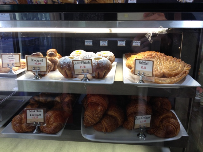 St honore bakery, cake, breakfast and lunch, North Sydney, French goodies