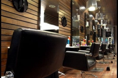Sui Salon, hairdresser