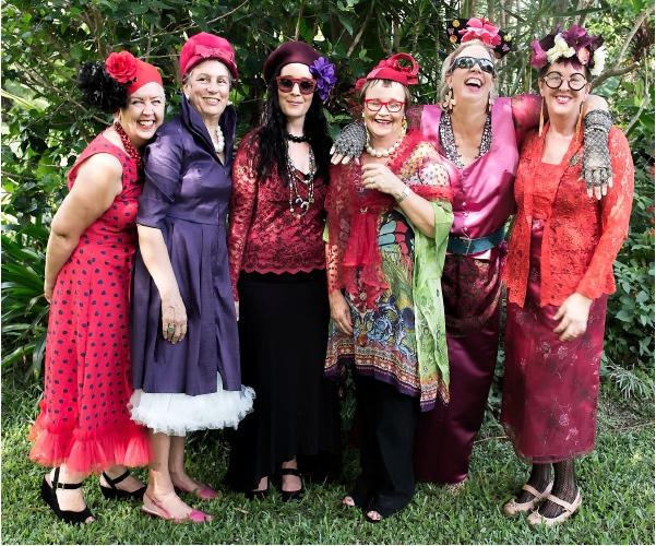Sunshine Coast Ukulele Festival, SCUF, Tropulele 2017, tropical music, Kenilworth Showgrounds, Mary Valley, camping, caravanning, jam session, concerts, daily raffles, workshops, songwriting competition, open Mic sessions, UkeWiz,Hawaiian Buffet, Atete's Hawaiian and Polynesian Dance Troupe