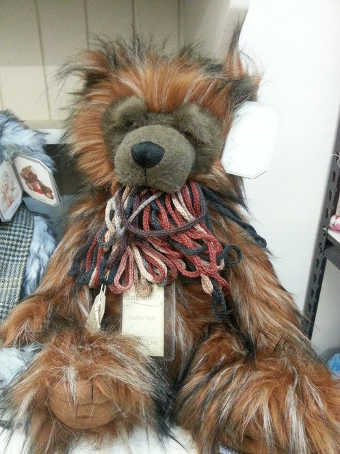 Teddy Bears, Collectables, Online shopping