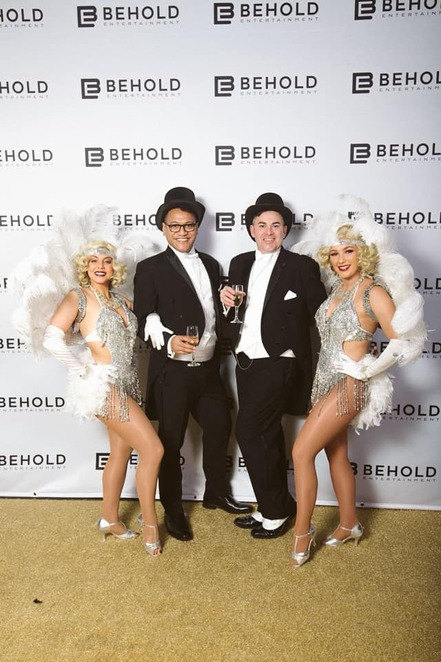 The Adelaide Great Gatsby Ball 2019, Great Gatsby, Adelaide event, 1920's