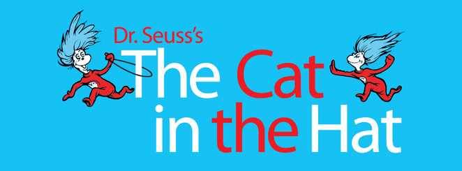 the cat in the hat, dr seuss, brisbane arts theatre, weekend notes