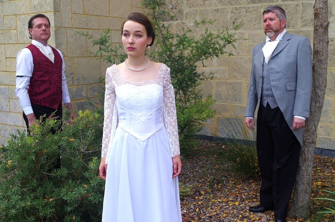 The Secret Garden, Melville Theatre, musical, children, kids, family, school holidays, performing arts, play
