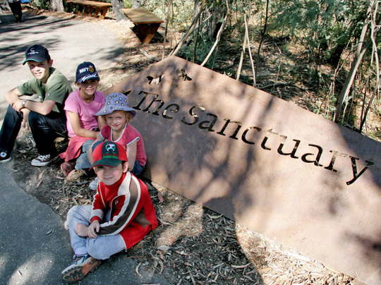 tidbinbilla, national parks, canberra, school holidays, ACT, family things to do in canberra,
