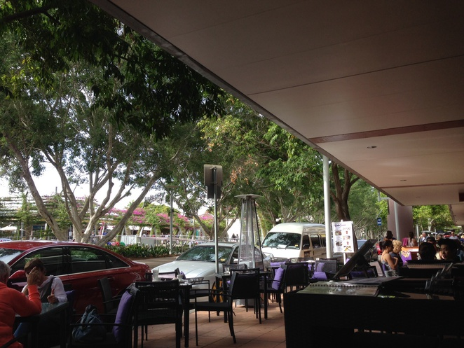 torba, restaurant, lounge, eastern european, southbank, brisbane