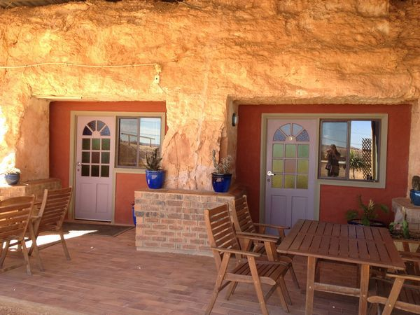 underground, hotel, coober, pedy, negative, experience, places, to, stay, tourist, accommodation