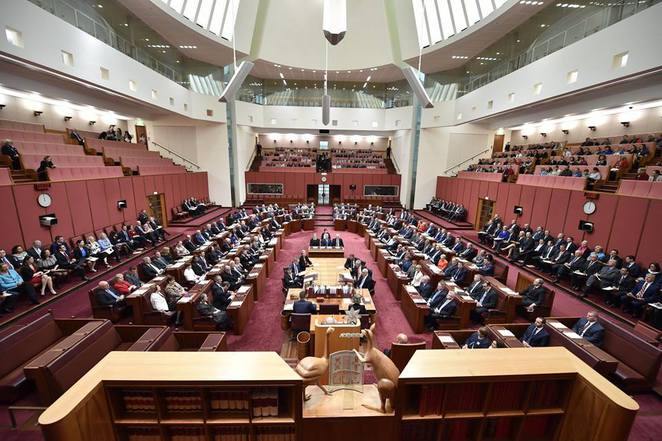 About the House: Australian Parliament - House of Representatives, senate, canberra, parliament house, ACT, tours, parliament, things to do,
